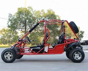 Roketa    Dongfang 200cc Spider 4 Seat Go Kart    Dune Buggy