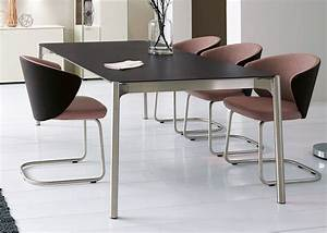 Venjakob Mio Dining Table Midfurn Furniture Superstore