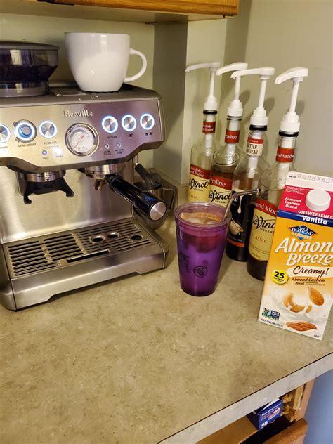Fear not, my fellow coffee aficionado. Breville Coffee Machine Reddit - Bean To Cup Coffee Maker