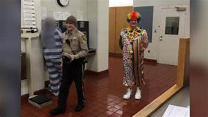 Clown arrested for drunk driving in Alabama (PHOTOS) — RT ...