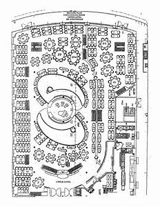 HAL Dining Room Maps