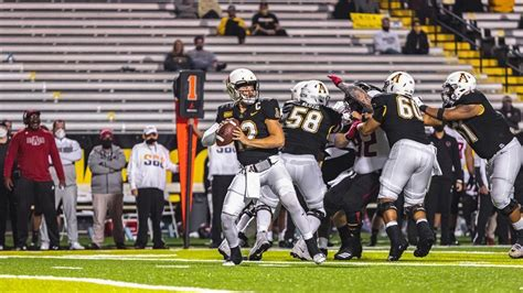 App State's Thomas named Sun Belt Player of the Week ...