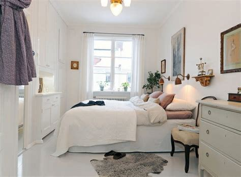 Einrichtung Kleines Schlafzimmer by Kleine Schlafzimmer Sch 246 N Gestalten