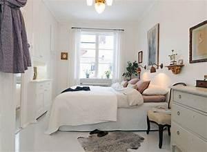 Kleine schlafzimmer sch n gestalten for Kleines schlafzimmer gestalten