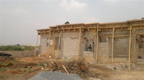 Cost Of Building A 5 Bedroom Bungalow In Benin-city