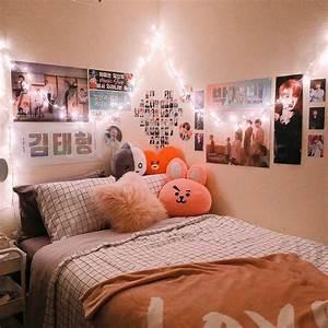 Bts, Bt21, Inspired, Room