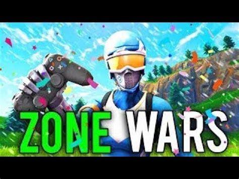 na east hosting fortnite zone wars   subscribers