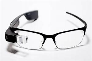 Google Glass Is Back From The Dead