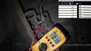 2008 Chevy Avalanche Evap Vent Solenoid Test  P0449  P0455