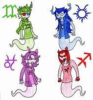 Best Homestuck Sprites