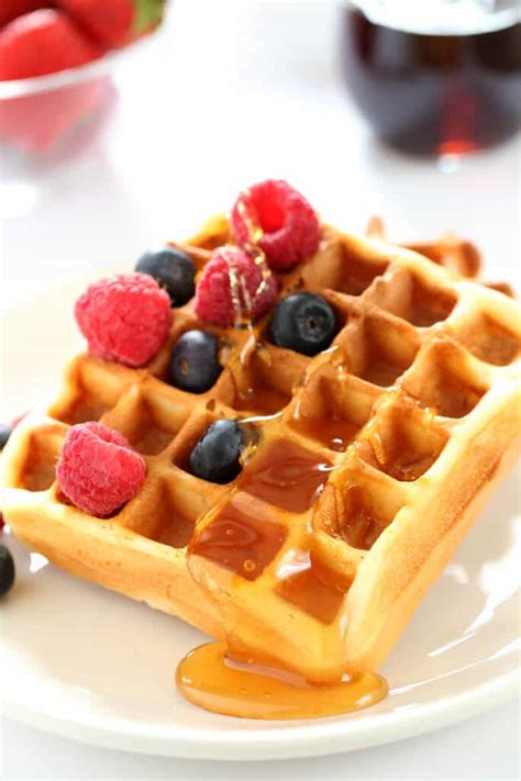 fluffy gluten free waffles great gluten free recipes for every occasion