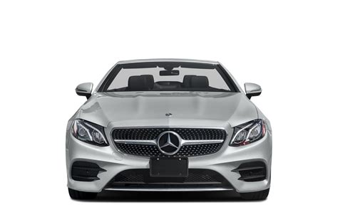 The handling is competent but not sporty. 2019 Mercedes-Benz E-Class MPG, Price, Reviews & Photos | NewCars.com