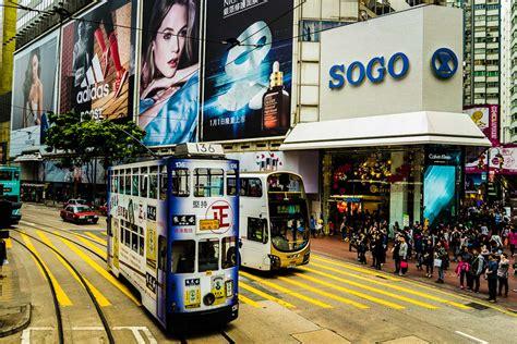 wallpaper street travel hk bus bay traffic taxi