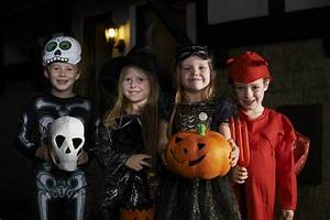 Top 5 Safety Tips For Halloween Night