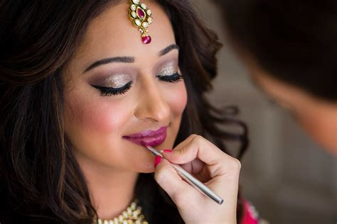 Bridal Lipstick Shades For Your Wedding Day