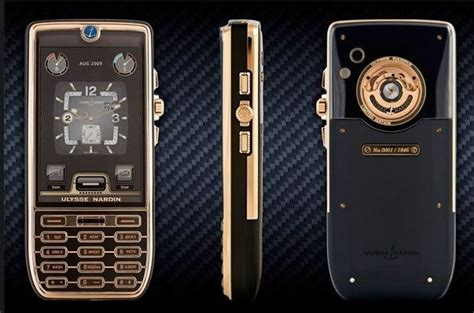 most expensive phone 16 most expensive cell phones for rich and lavish tycoons