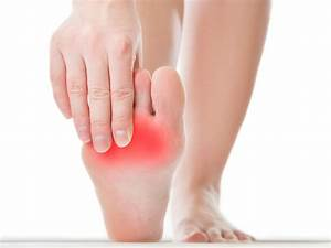 Fast  Easy Foot Pain Treatments