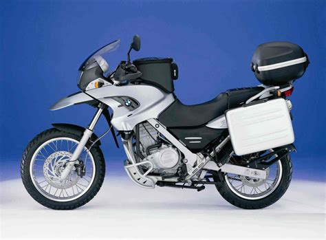 F650gs Review by 2006 Bmw F 650 Gs Picture 168991 Motorcycle Review