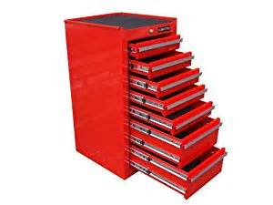 Side Locker Tool Box by Us Pro Tool Chest Cabinet Tool Box Red Side Cabinet Hang