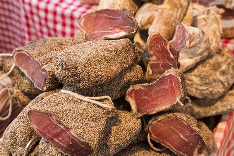 jambon pata negra et ses concurrents dans le monde