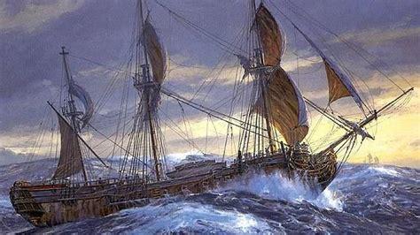 Imagenes De Barcos Del Siglo Xviii by El Sangriento Naufragio De Un Barco Militar Del S Xviii