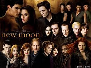 New Moon (1600x1200) - Twilight Series Wallpaper (8686693 ...