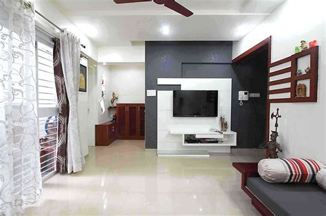 3 BHK interior design in Pune by Designaddict, Interior