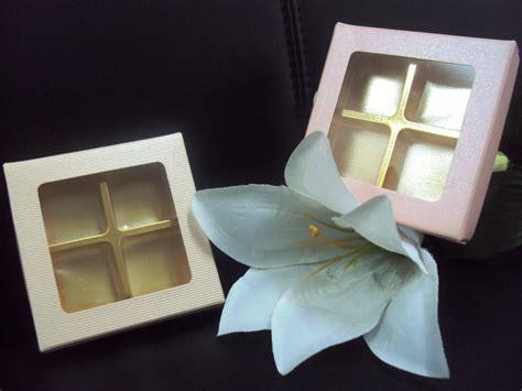 kotak coklat promosi cenderahati  aksesori