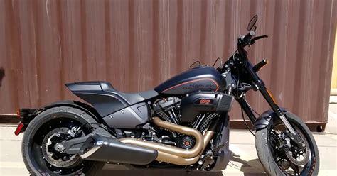 Davidson Fxdr 114 Image by 2019 Harley Davidson Fxdr 114 Walkaround Bike
