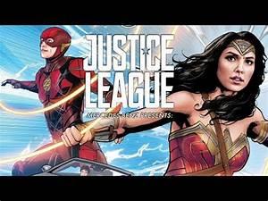 Mercedes Justice League : 5 39 justice league 39 official movie comic book from mercedes benz youtube ~ Medecine-chirurgie-esthetiques.com Avis de Voitures