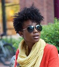2018 Cute Short Hairstyles Black Girls