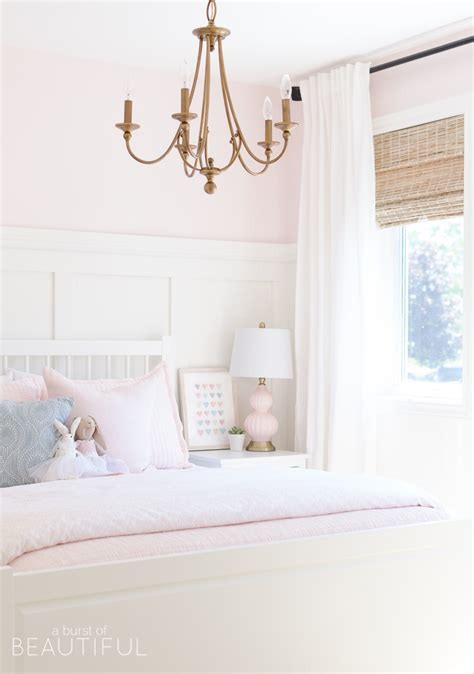 small white bedroom sweet pink and white s bedroom toddler 13356