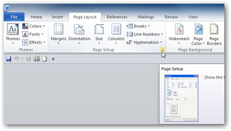 Layout Word by How To Create Printable Booklets In Microsoft Word