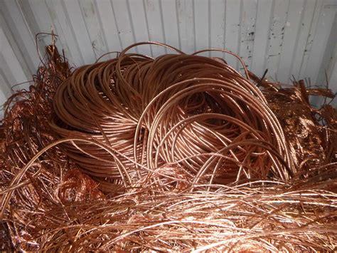 copper scrap recycling  kilsyth bayswater croydon boronia ringwood