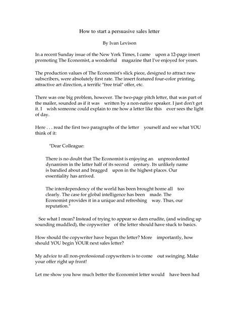 Ways To Begin A Cover Letter by How To Start A Business Letter How To Format Cover Letter