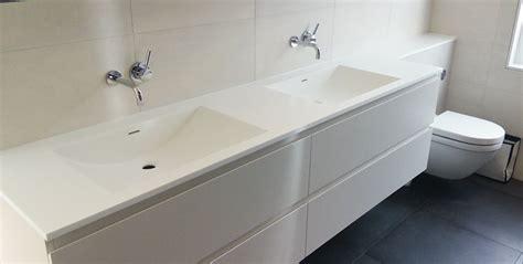Corian Vanity Sinks, Corian Solid Surfaces Dupont