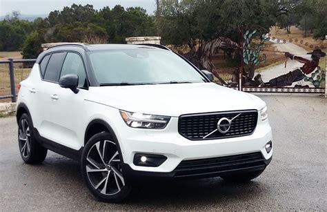 volvo xc  daily drive consumer guide