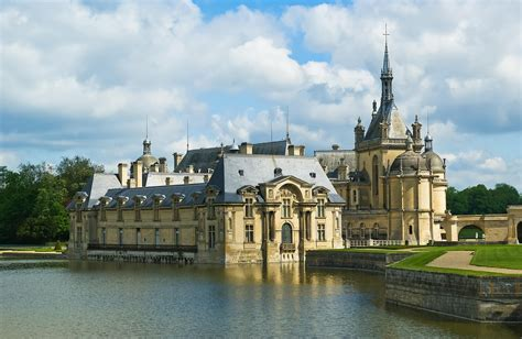 Of Chantilly by Tour With Driver From To Chantilly My