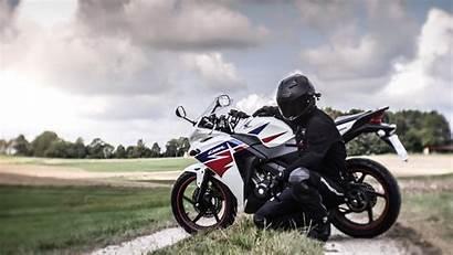 Honda Cbr Cbr125r Wallpapers 125 4k Motorcycle