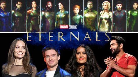 Upcoming Marvel Movies 2020 | New Marvel Studio Movies 2020