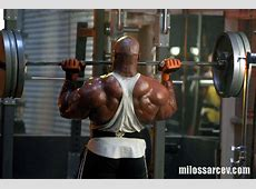 ronnie coleman doing dumbbell bench 28 images best of