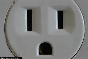 Electrical Question  115v In 110v Outlet  Air Conditioner