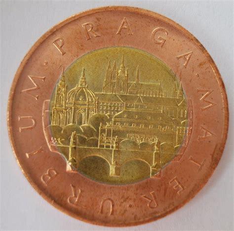 50 Korun 2014, Republic (2011-2020) - Czech Republic ...