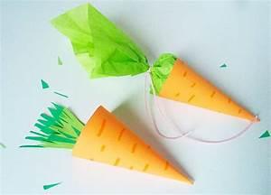 Decoration Legumes Facile : carotte de p ques en papier la ferme easter carrots et holiday ~ Melissatoandfro.com Idées de Décoration