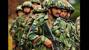 Indian Army's surgical strike against terror camps in ...