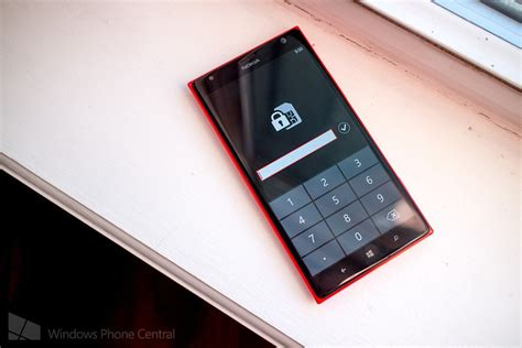 how to sim unlock the nokia lumia 1520 from at t windows central