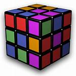 Cube Rubik 3x3 Cubo Icon Icons Rubiks