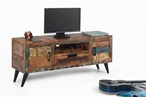 Möbel Outlet Online : kollektion letz lowboard havanna recyceltes altholz m bel letz ihr online shop ~ Indierocktalk.com Haus und Dekorationen