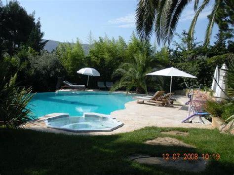 chambre d hote 91 superbe piscine avec photo de le cap cassis