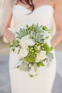 Wedding Bouquets - Dave Richards Photography - Loverly